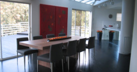 bindu dining table