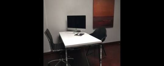 Santa Monica Office 4