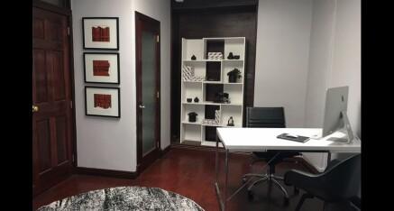 Santa Monica Office 5